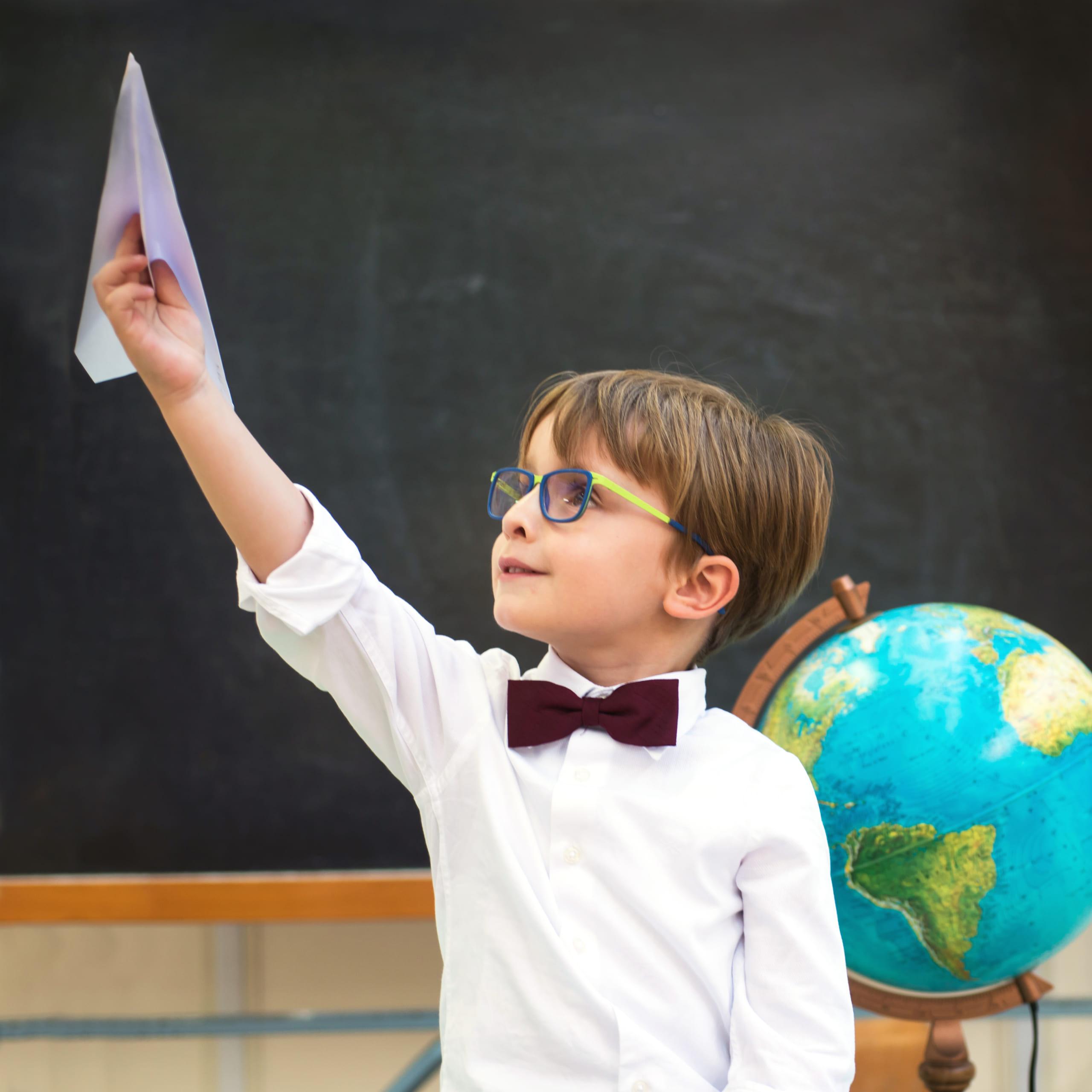 塾、学校の限界……本当に頭がいい子は放課後遊んでいる