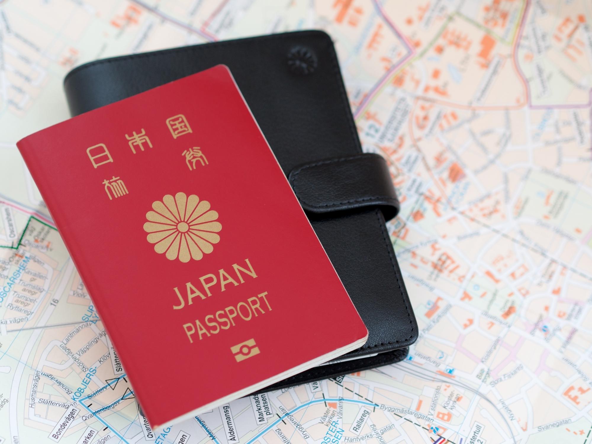 世界から賞賛され歓迎される日本人観光客