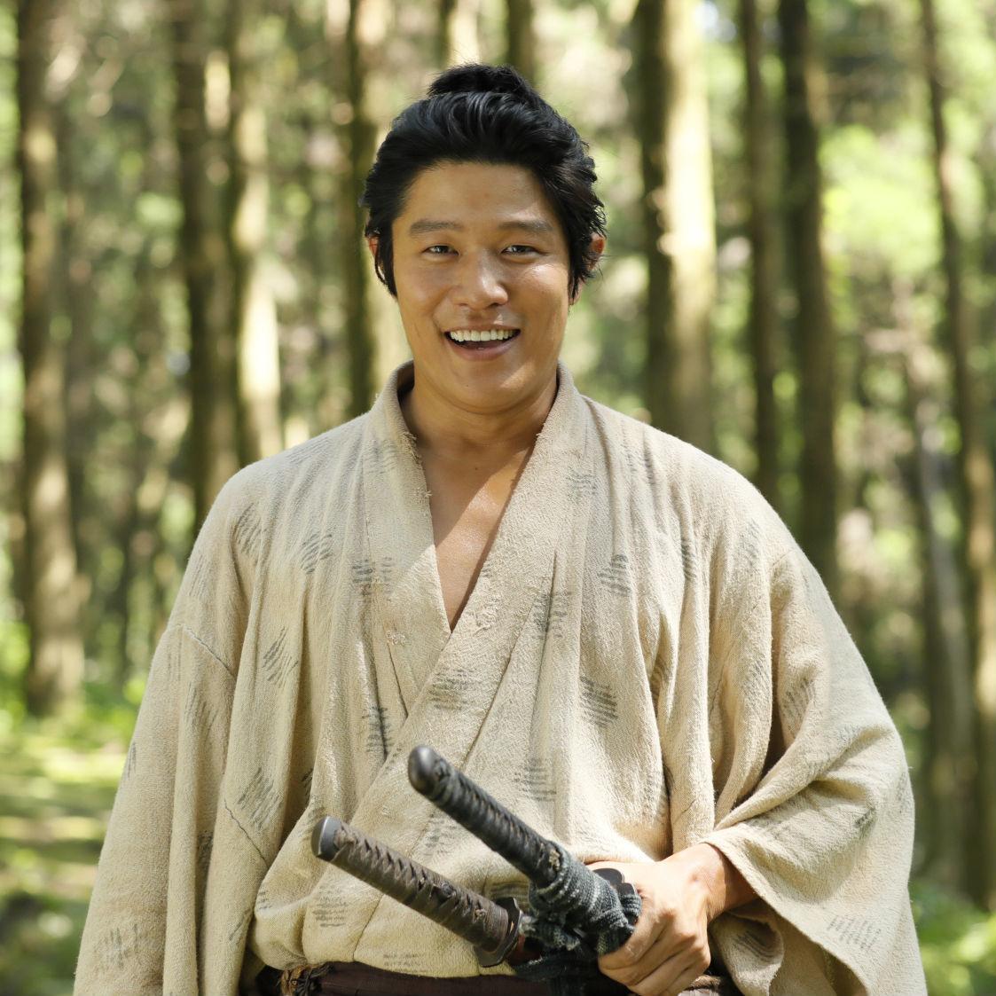 西郷隆盛役・鈴木亮平が語る『西郷どん』の魅力「グッとくるセリフが多い」