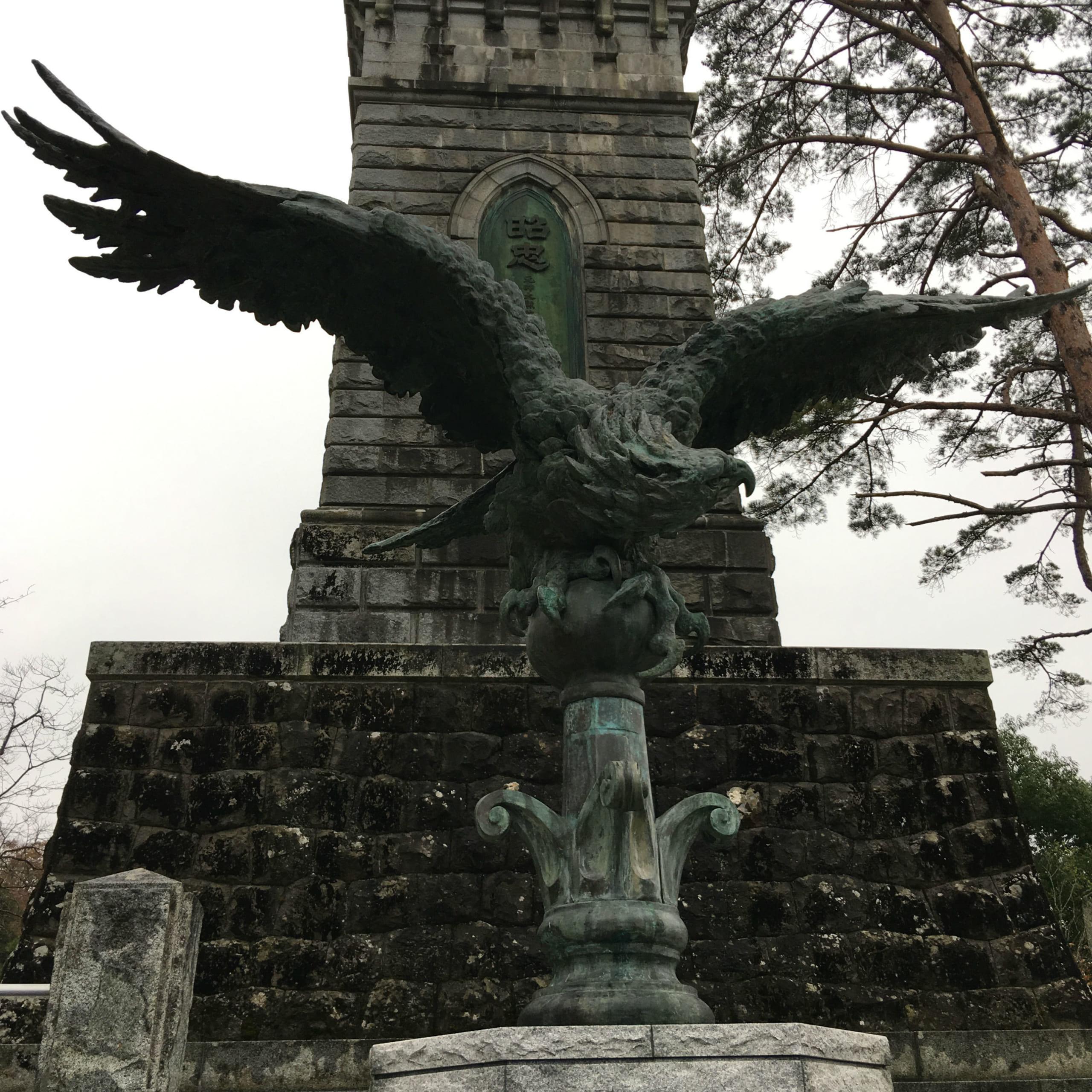 仙台城に見る今、感じる昔