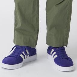 アディダスのスニーカー、何色を買うか。それが問題だ。<br />