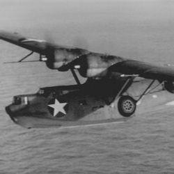 連合軍で大活躍!アメリカが作った万能飛行艇・コンソリデーテッドPBYカタリナ