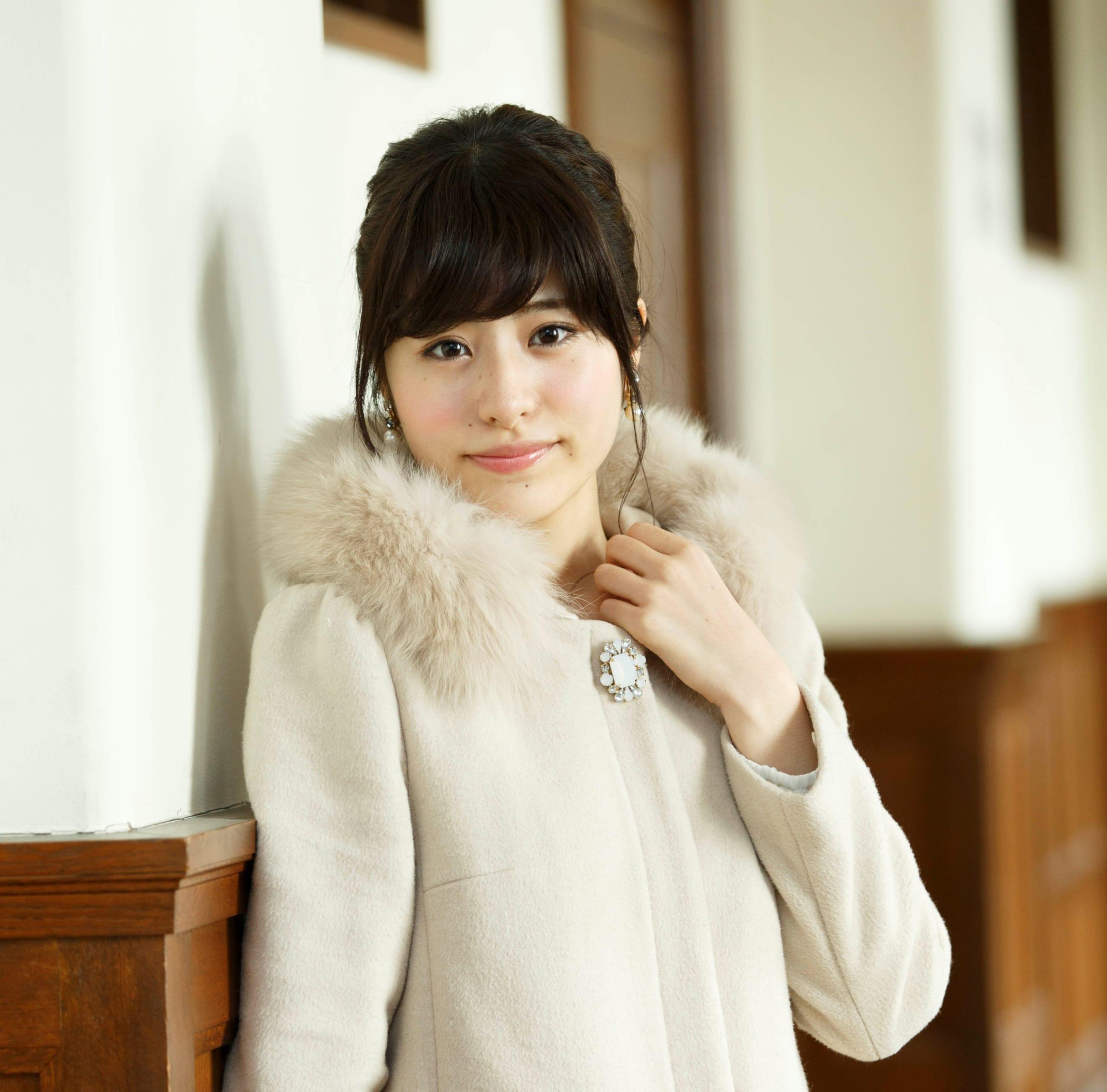 【ミスキャン特集】<br />誌面に載らなかった秘蔵カットを大公開<br />第4回 ミス上智 石本 花ちゃん