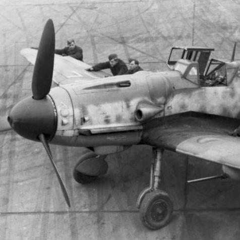 ドッグファイトの終焉…世界初のヒット・アンド・アウェー式戦闘機として誕生した「Bf109」