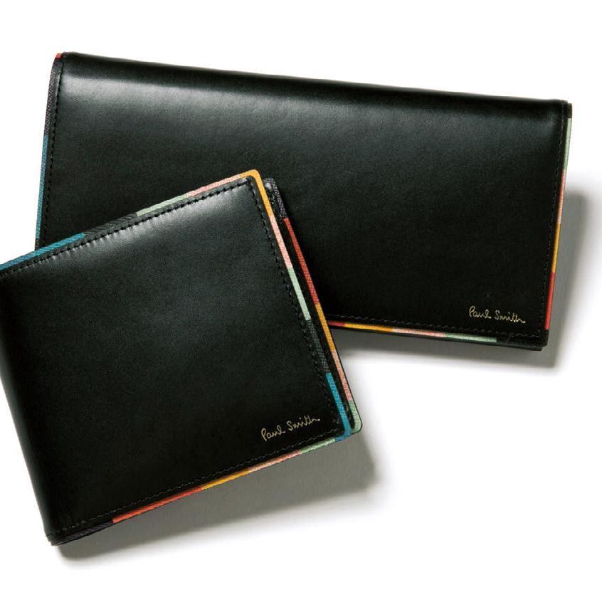 クリスマスに欲しいおしゃれブランドの定番財布5選<br />