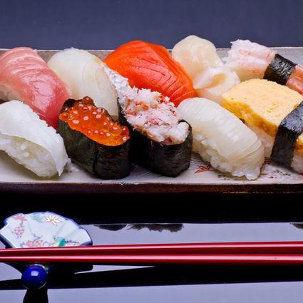 なんて書いてあるか読める? 寿司ネタを表す魚偏の漢字