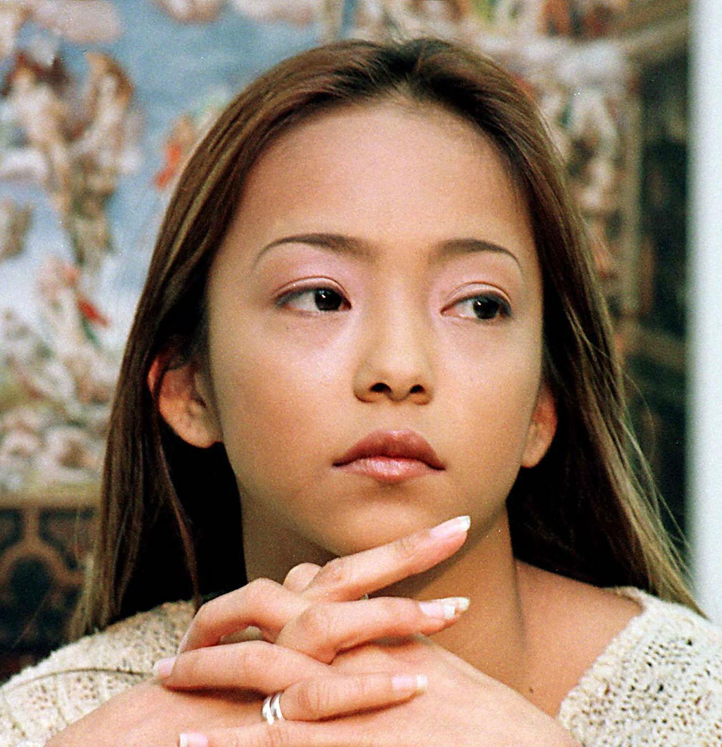 安室奈美恵は「菜根譚」の人だ