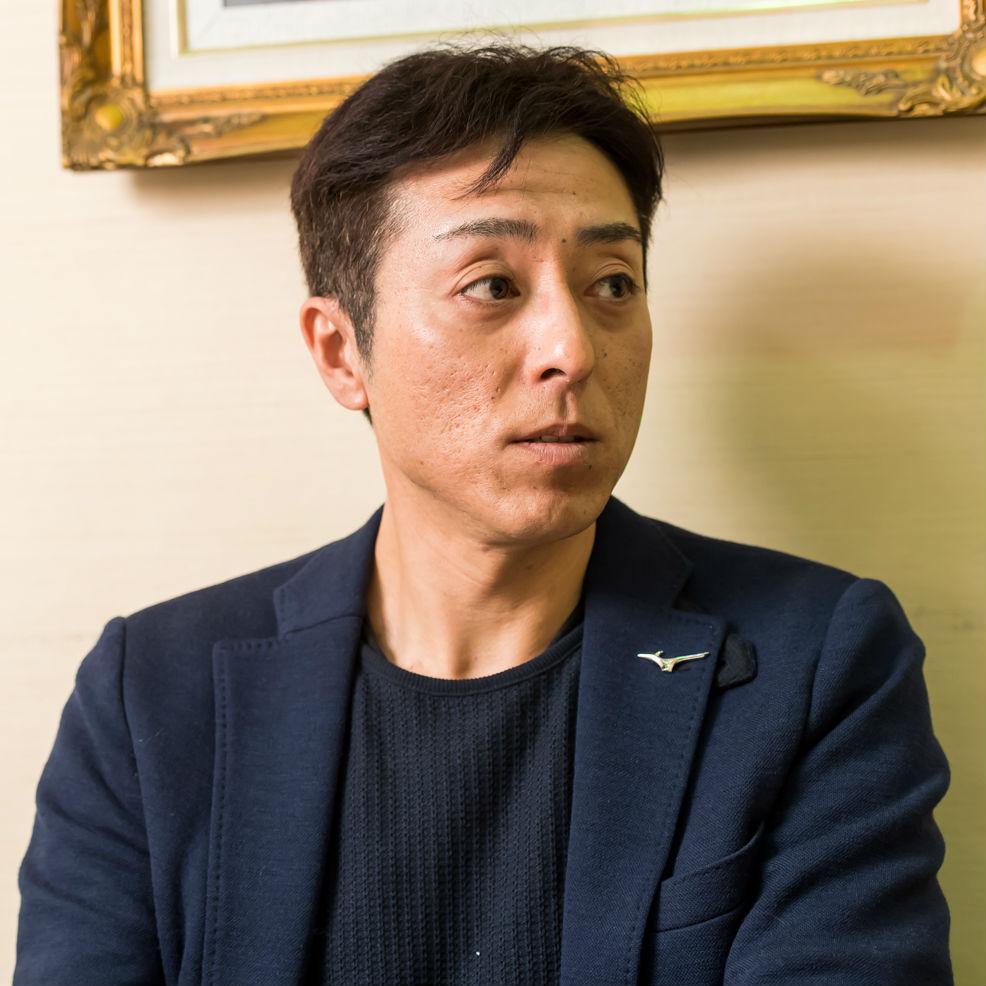 五輪金メダリスト船木和喜が「新宿のビルで上から下まで飛び込んだ」理由