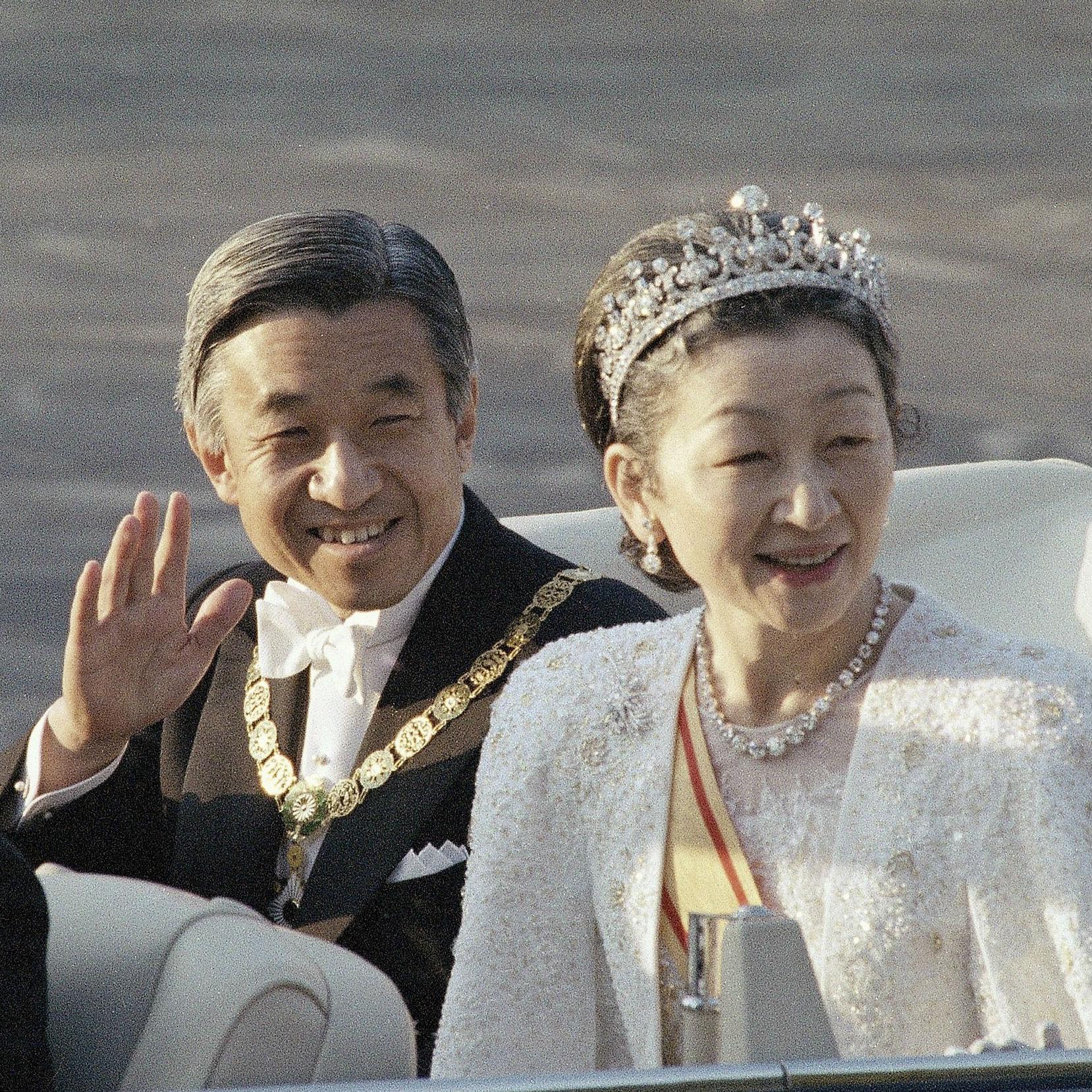 「即位礼」「大嘗祭」は81億円もかかる?皇位継承の金銭的負担