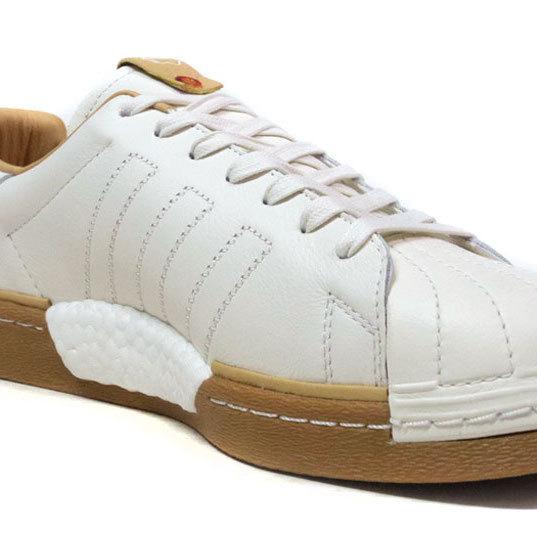 韓国の貴族が履いていた「伝統的な靴」がヒントのスニーカーとは…?
