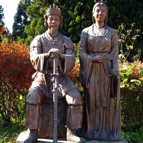 イザナキ・イザナミが生んだ国の順が、『古事記』と『日本書紀』で違うという謎