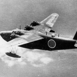 飛行艇大国日本が生んだ世界的名機・2式飛行艇