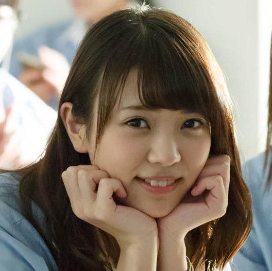 欅坂46・小林由依さん<br />「『初森ベマーズ』を見たとき、いつか!って思ってました」