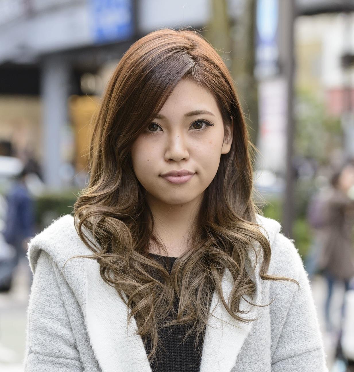 【女子SNAP】SJ美女図鑑<br />おフェロな雰囲気ただようお姉さん♡<br />菊池美里さん・BLEA