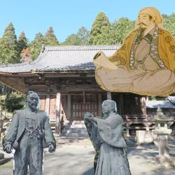 石田三成のゆかりの地を巡り「義」の実像に迫る!【滋賀県 長浜市・米原市・彦根市】