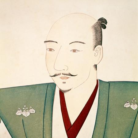 義元を破り、徳川家康と同盟を結んだ時の居城