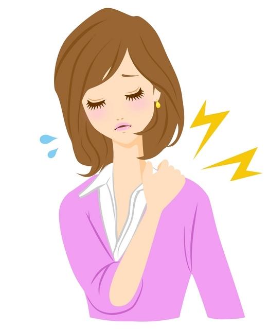 「体操は体に良い」とアドバイスされても、痛くて堪らない時にはどうするの?