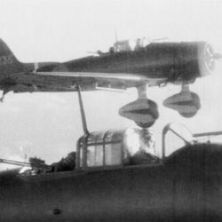 太平洋戦争初期に大活躍した凡作『99式艦上爆撃機』