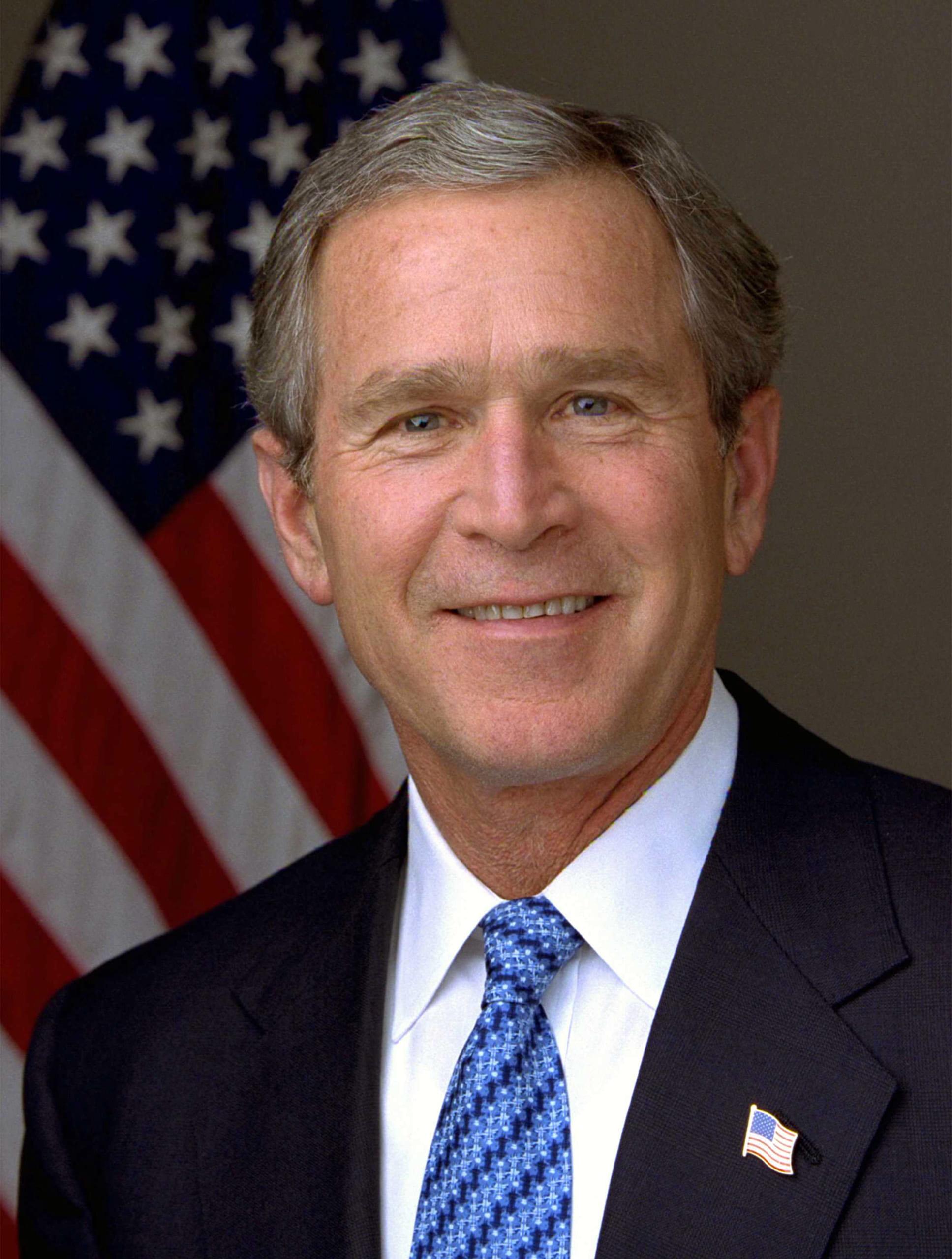 おバカの代名詞、ブッシュ大統領。だが歴史を振り返ってみると評価はわかれる!?<br />◆日本人はアメリカ大統領を勘違いしている⑦