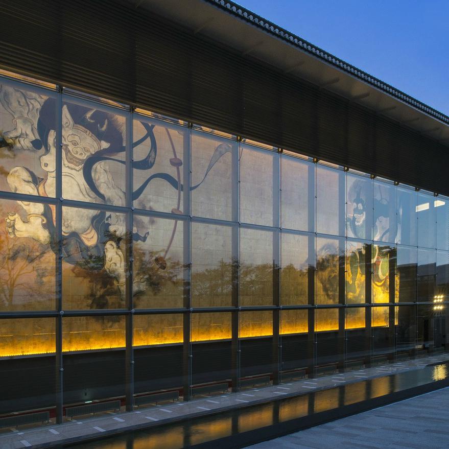 秘蔵のガラス工芸品が見られるチャンス!<br />「魅惑のガラス ガレ、ドーム展-東洋の美に憧れて-」