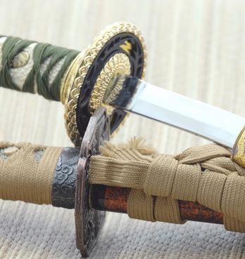 日本刀の魅力は部分名称を覚えることから始まる