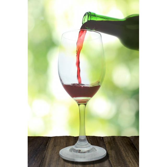 赤ワインと和食の合わせ方、ポイントは「味つけの強さ」