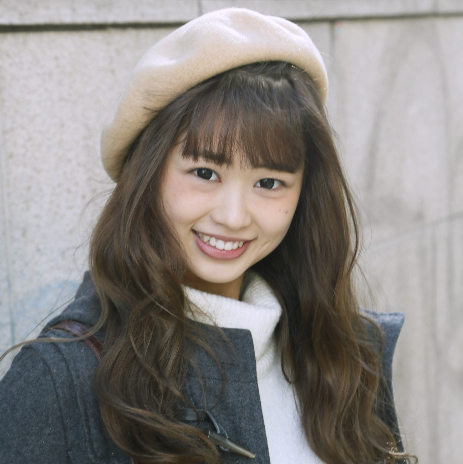 【女子SNAP】SJ美女図鑑<br />若月彩香さん・学生