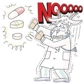 風邪薬、鎮痛剤、便秘薬は症状を悪化!? 飲み方を注意したい8つの身近な薬