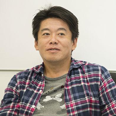 【振替開催】堀江貴文『99%の会社はいらない』刊行記念イベント決定!