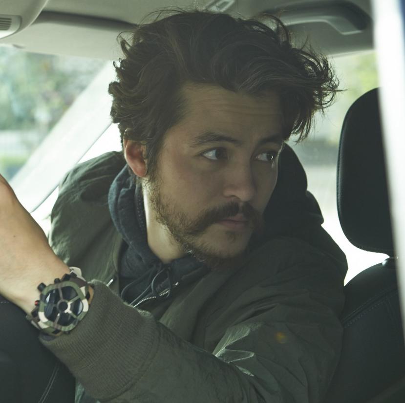 愛車でのドライブ、そのとき腕時計は。【大人の時計作法入門(7)】
