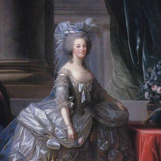 マリー・アントワネットは実は日本ファンだった <br />ヴェルサイユ宮殿に今も残る、ある意外なコレクションとは