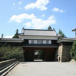 現代とは別物だった真田時代の上田城