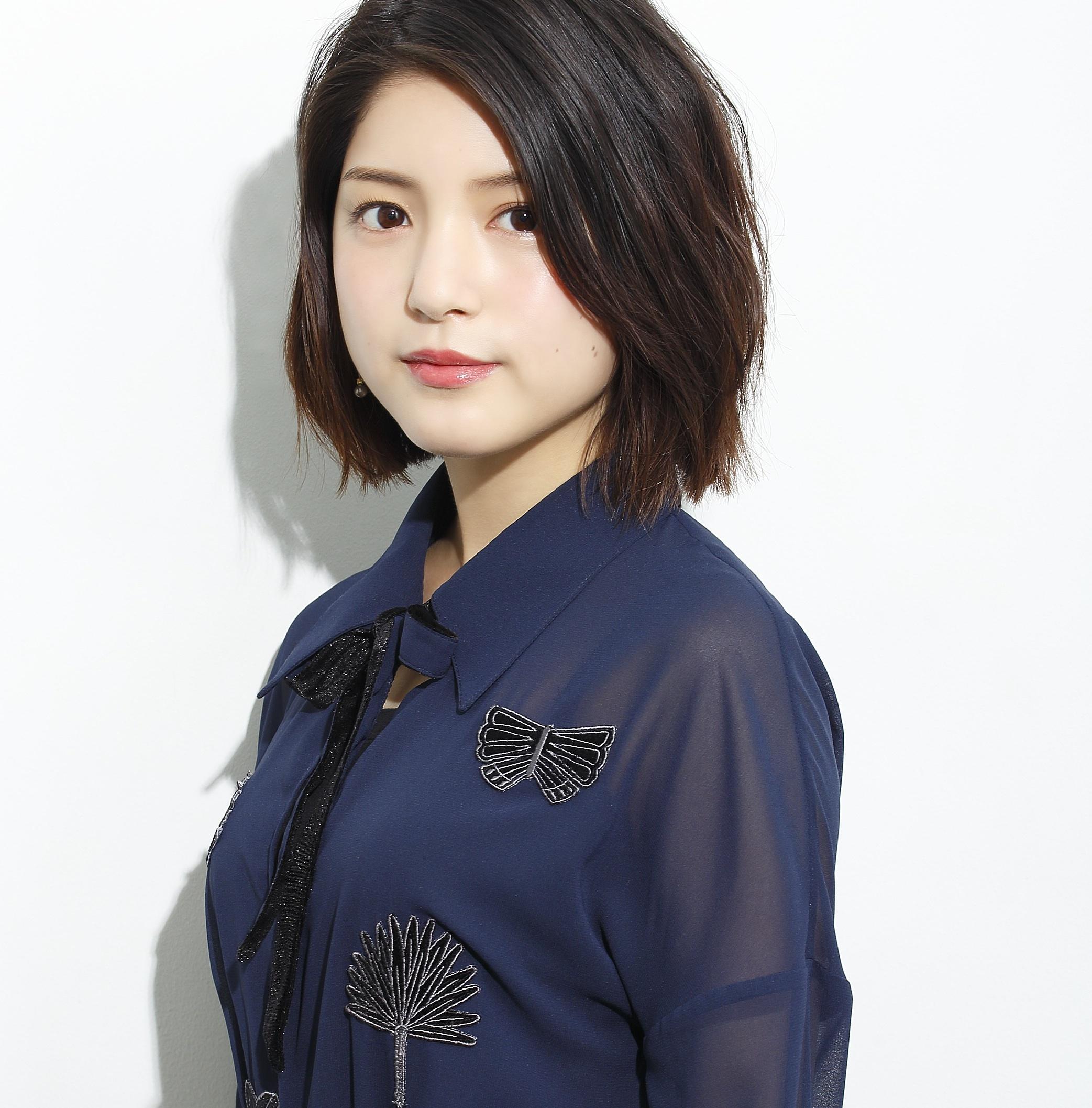 女優・川島海荷、「朝の顔」とは違う◯◯とはーー?