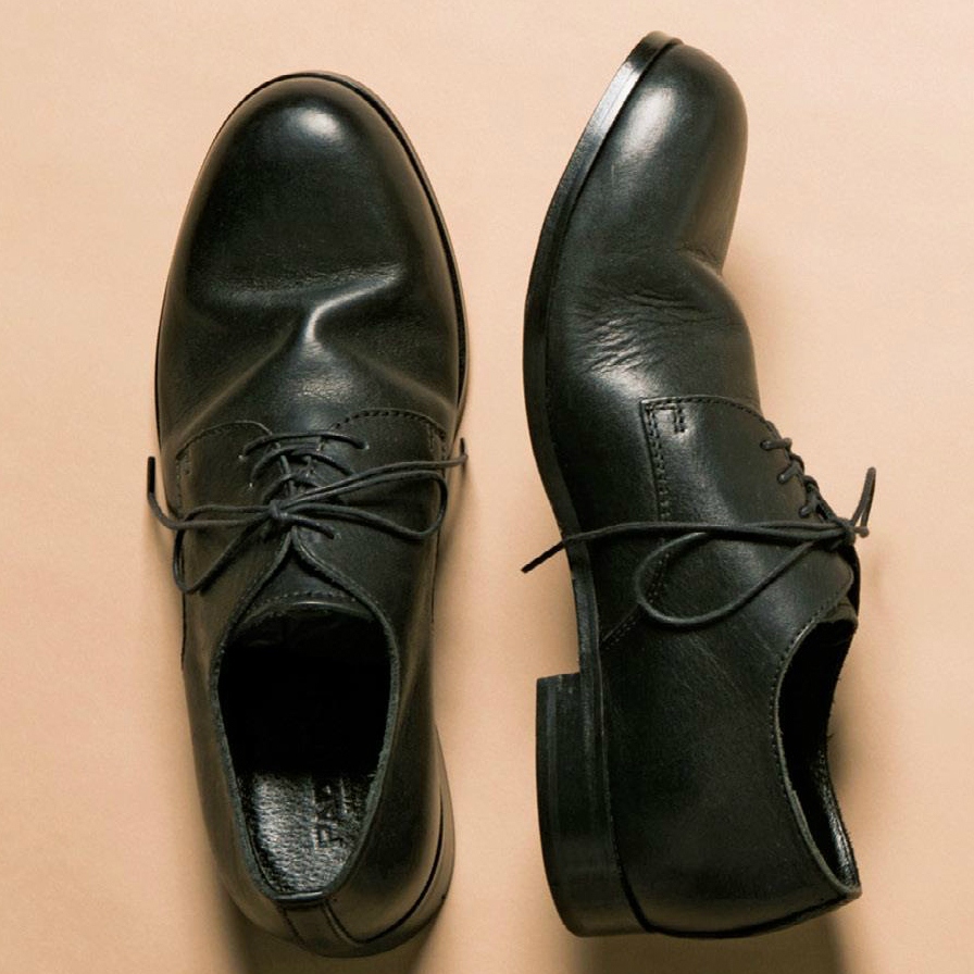 """シチュエーションを選ばない""""おしゃれ革靴""""7選<br />"""
