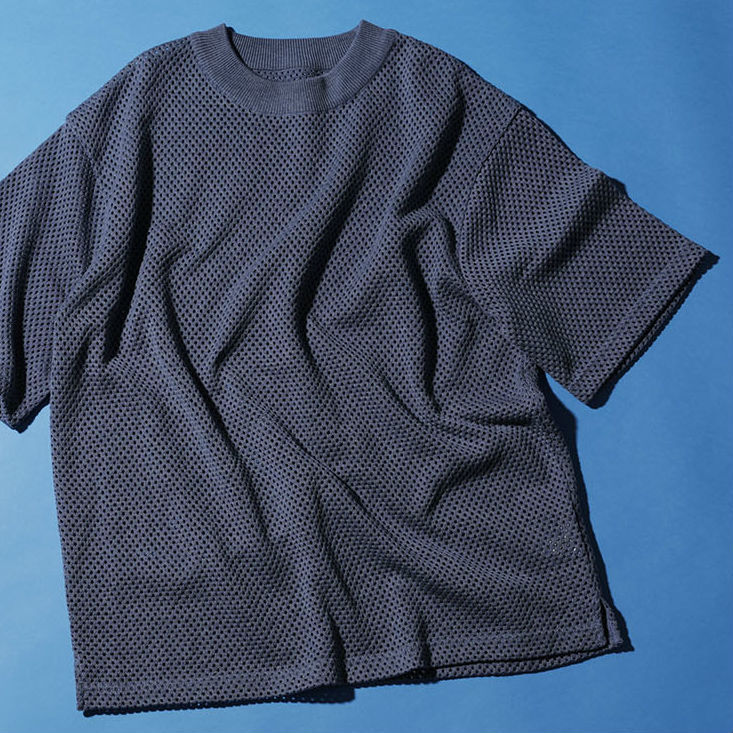 半袖でも秋を先取りできるTシャツがあるってホント?