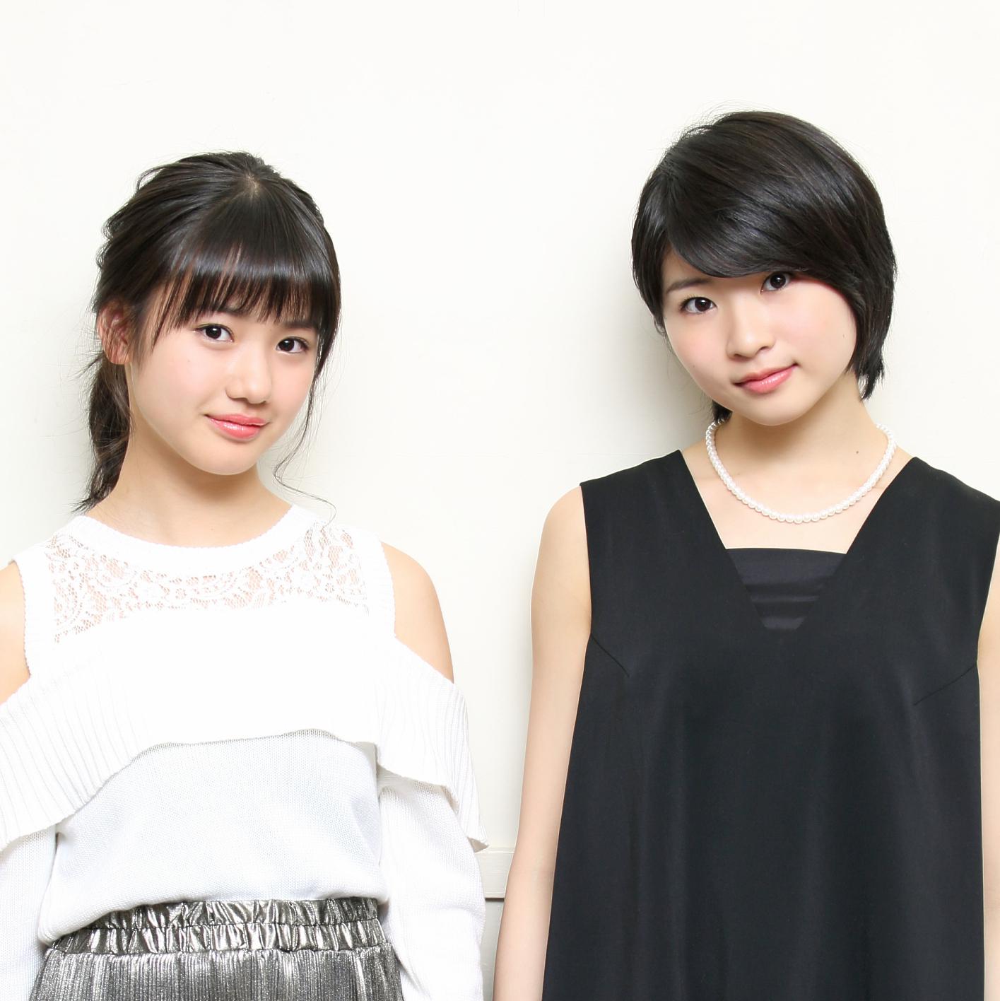 モーニング娘。'17新メンバー・横山玲奈がよくおしゃべりするメンバーBEST3!