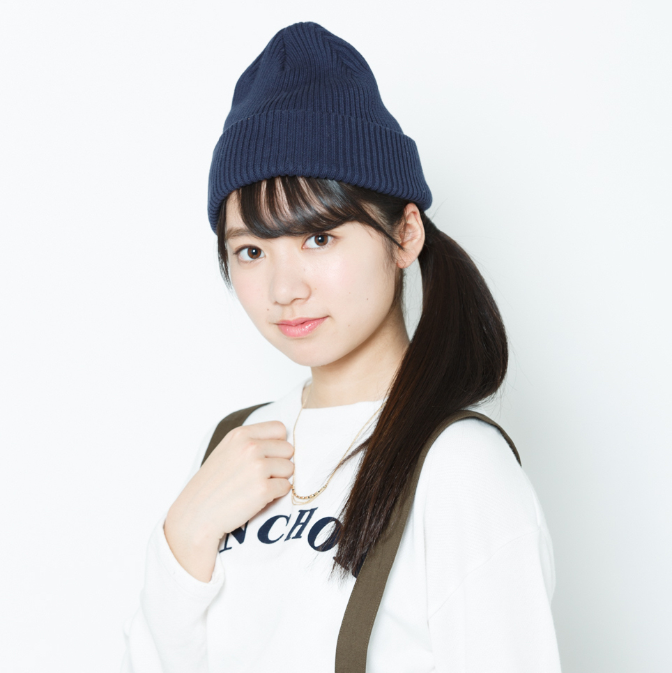 欅坂46メンバーが語る!「なんでもBEST3」<br />第15回 米谷奈々未さんの『好きな食べものBEST3』