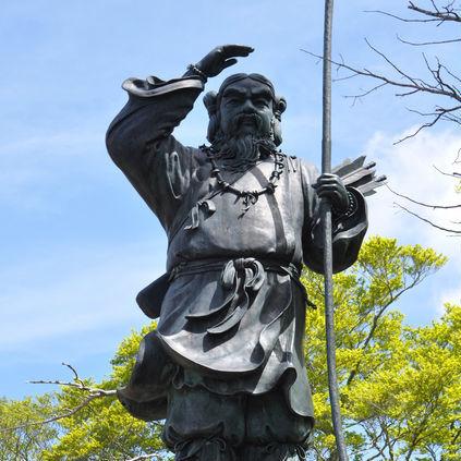 『古事記』に見る、崇神天皇と仁徳天皇の共通点