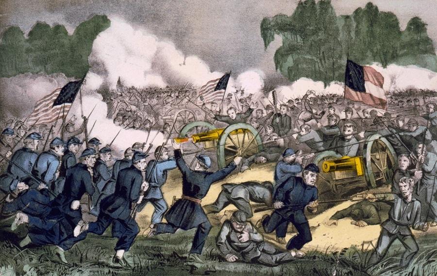 """アメリカ大統領選挙とは一体、何なのか?②<br />アメリカ大統領選挙というのは四年に一回、しかも州ごとにやっている""""南北戦争""""だ<br />"""