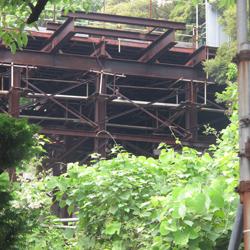 地元の人さえ知らない代官山の豪邸廃墟。あなたは知ってますか?