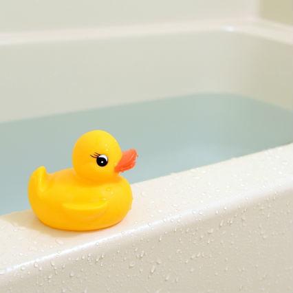 肩こり、腰痛、冷え症など10大症状に効く、医学的に正しいお風呂の入り方