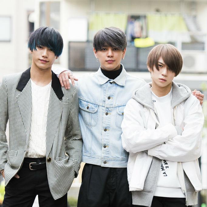 SJに出演していたころはデビューしたて<br />XOXがこんなに大きくなって帰ってきた!