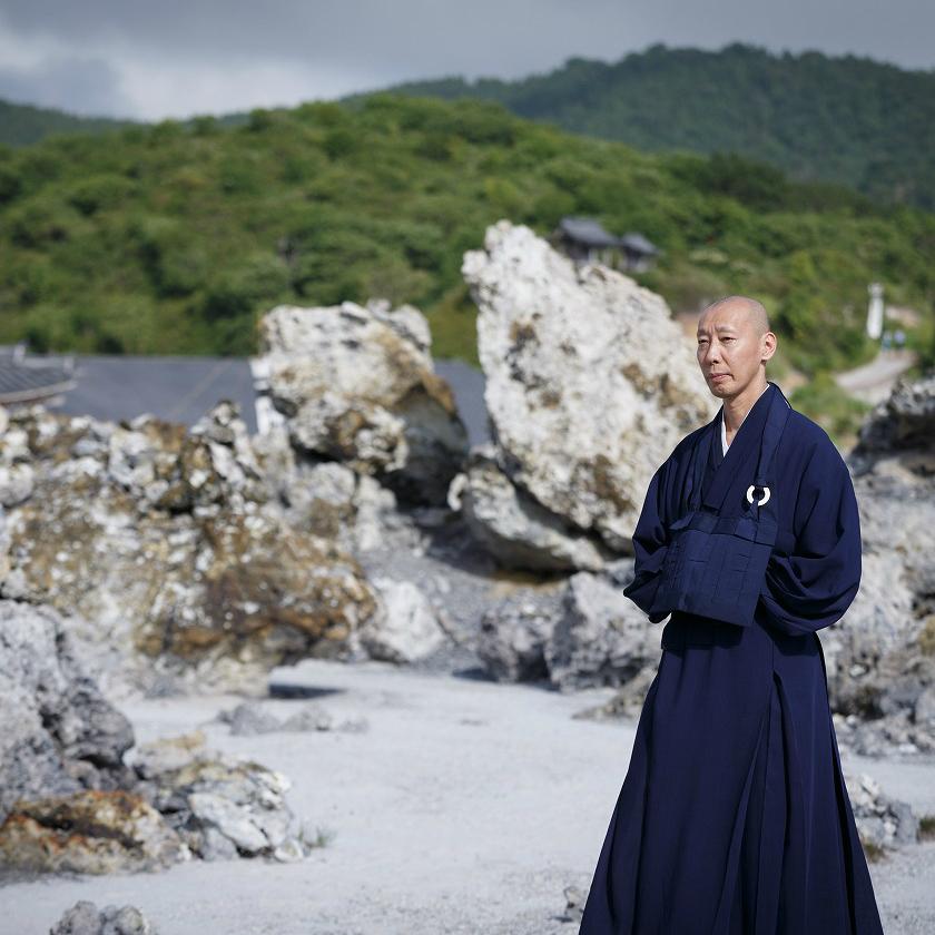 恐山菩提寺院代のアウトサイダー仏教論。「なんとなく不安」の正体
