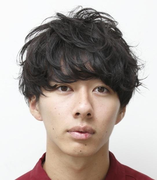 【fifth】木村充人さんが作る「面長」くんに似合う柔らかマッシュヘア<br />