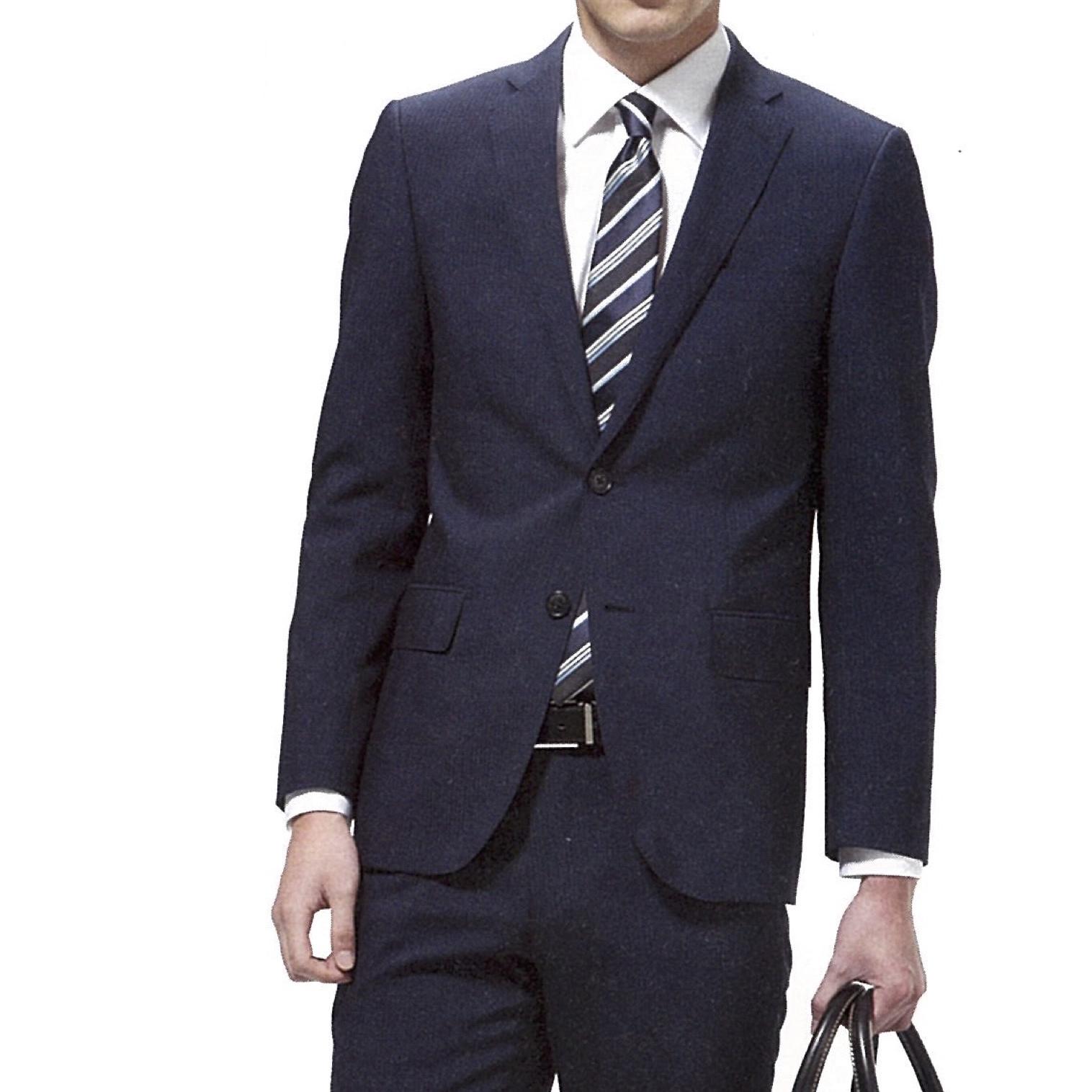 成人式と就活、スーツはどこが違う?【はじめてのスーツ選び(1)】