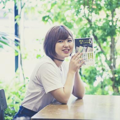 「球児のユニフォームに……」高校野球好き人気アイドル竹内朱莉さん、好きなポイントがちょっと変!?