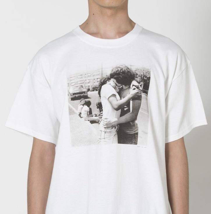新学期に「着るだけでリア充に見える」Tシャツが、この世に存在するなんて!<br />