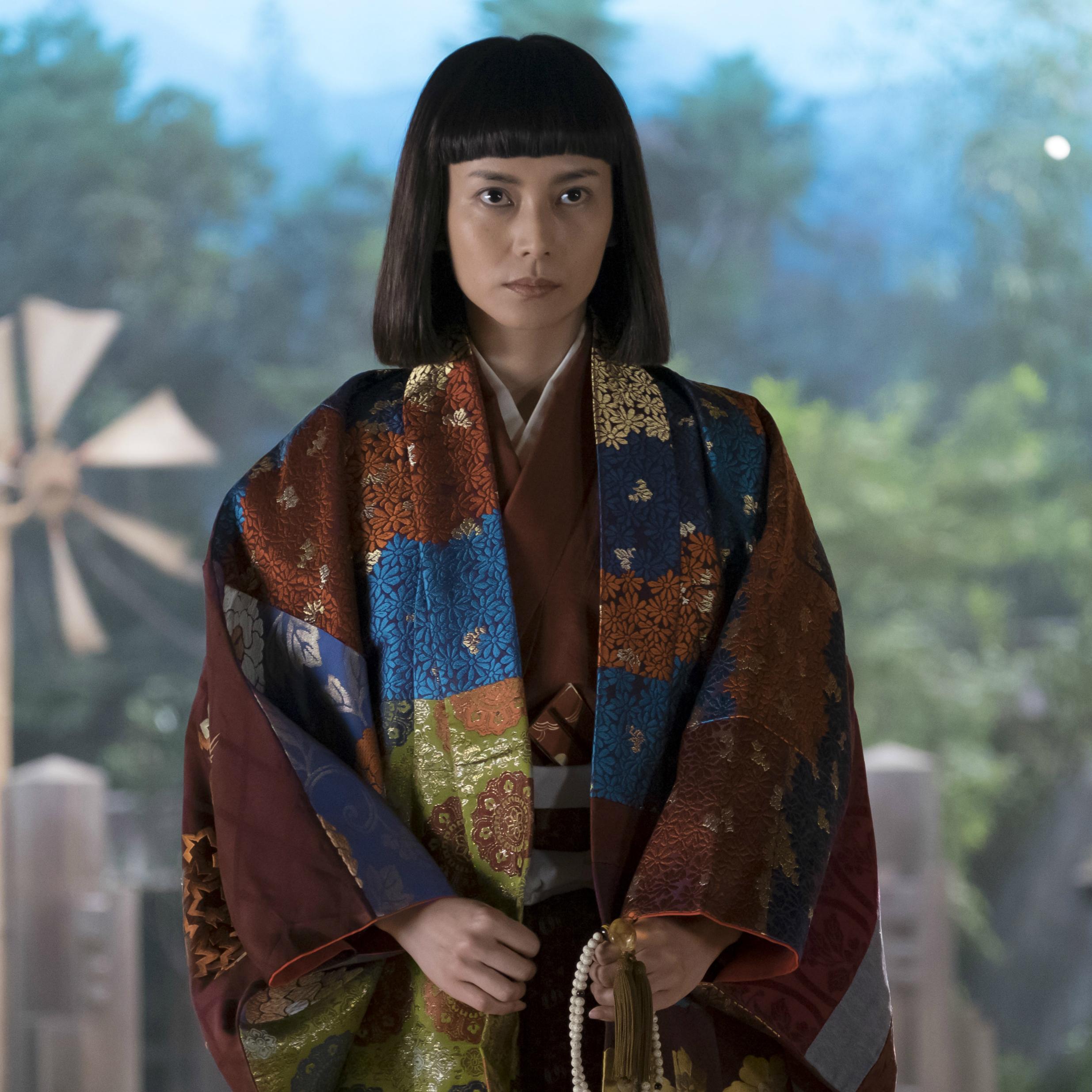 井伊直虎役・柴咲コウ「直虎さんと同じ様に、まずはみんなのテンションを高めて楽しく先導できれば」