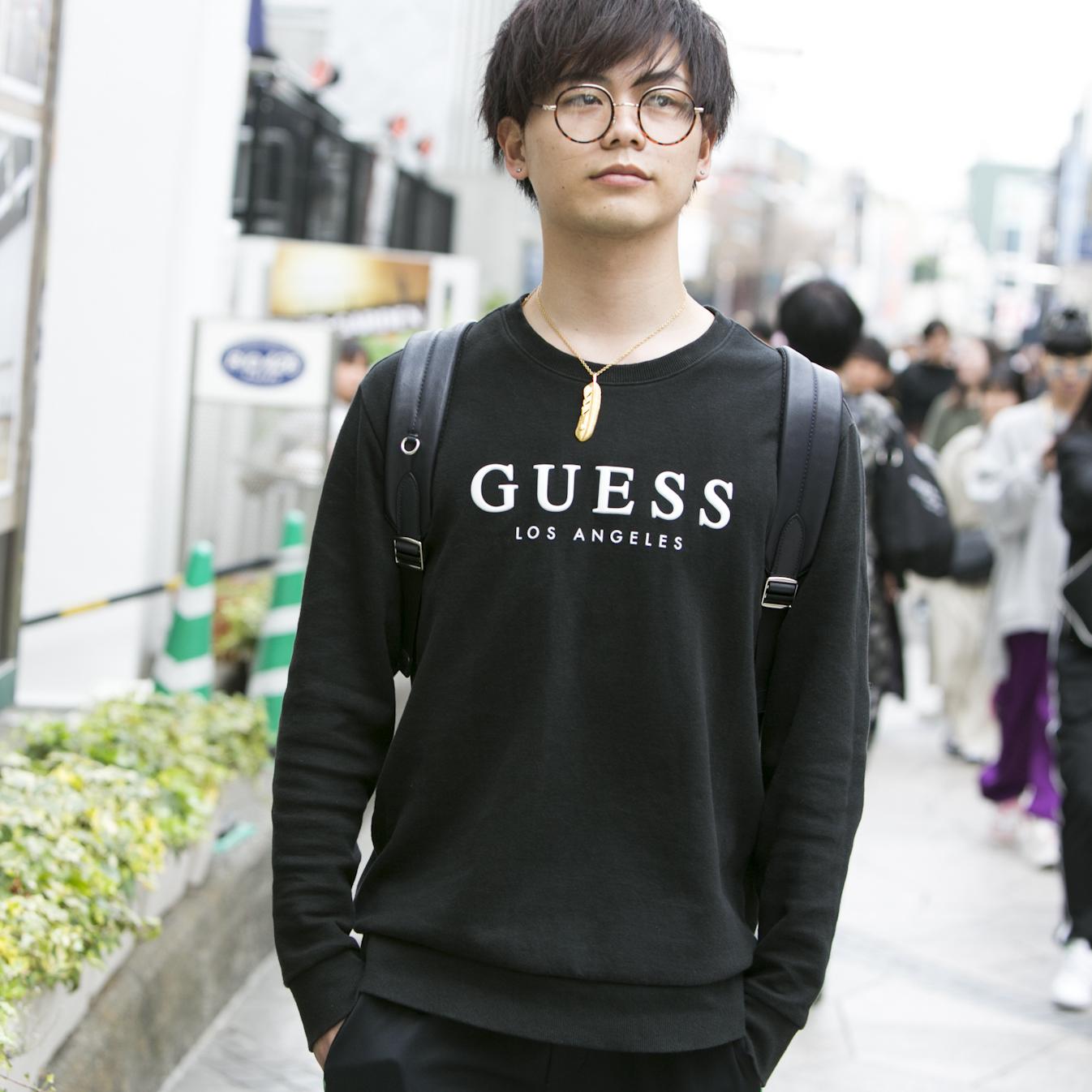 20歳・匡真「成田 凌さんが載っている表紙は店頭で見てしまう」【18-22 SNAP #023】