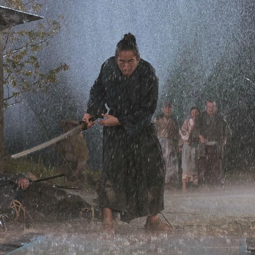 EXILE 小林直己さんが撮影現場で「命の危険」を感じた瞬間とは?